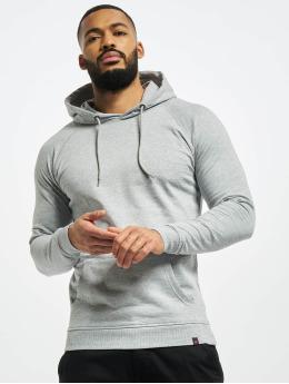 Denim Project Hoodie Basic  gray