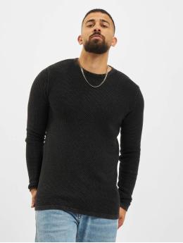 Denim Project Pullover Dot Knit black
