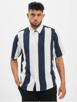 Denim Project Shirt Stripe blue