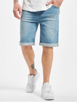 Denim Project Short Mr. Orange blue