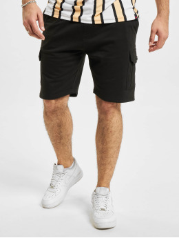 Denim Project Short Kargo noir