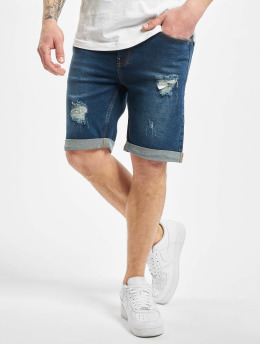 Denim Project Shorts Mr. Orange blau