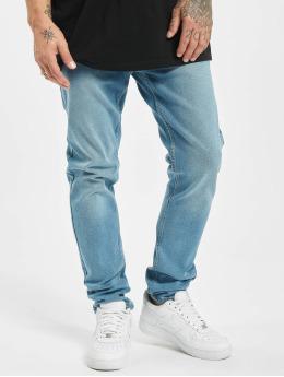 Denim Project Skinny jeans Mr. Red  blå