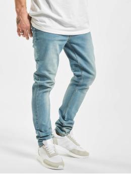 Denim Project Skinny Jeans Project Mr. Red blau