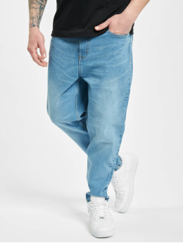 Denim Project Slim Fit Jeans Mr Yellow blau