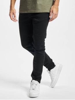 Denim Project Slim Fit Jeans Jogger  sort