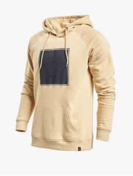 Denim Project Sweat capuche Pardo  beige