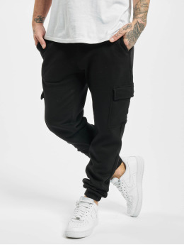Denim Project Sweat Pant Mene black