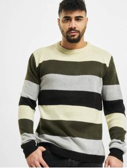 Denim Project Swetry Knit kolorowy