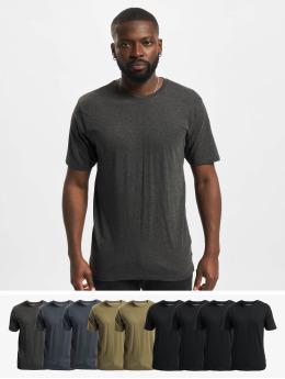 Denim Project T-Shirt 10-Pack black