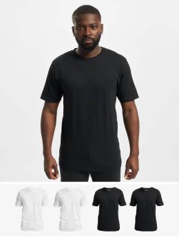 Denim Project T-Shirt 5-Pack schwarz