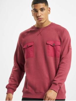 Denim Project trui Sarif rood