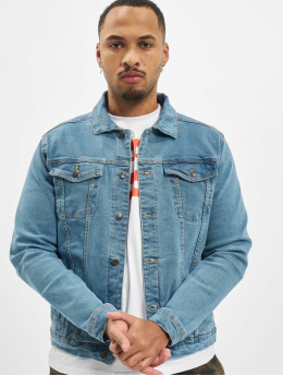 Denim Project Veste Jean Kash Denim bleu