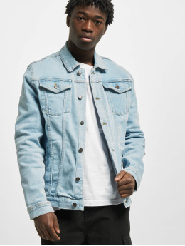 Denim Project Veste Jean Kash  bleu