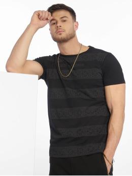 Deus Maximus Camiseta Azincourt  negro