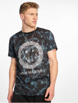 Deus Maximus Camiseta Sancus negro