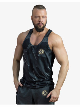 Deus Maximus Dábardeurs de Sport Titus  gris