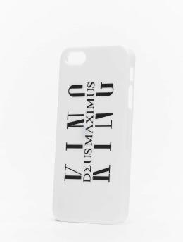 Deus Maximus Pouzdro na mobilní telefon Maximus iPhone bílý