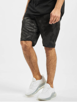 Deus Maximus Short All Season noir