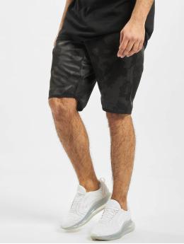 Deus Maximus Shorts All Season schwarz