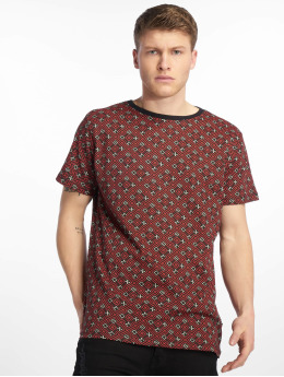 Deus Maximus T-shirt Atum  röd