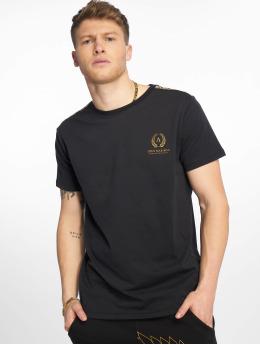 Deus Maximus T-Shirt Kleanthes schwarz