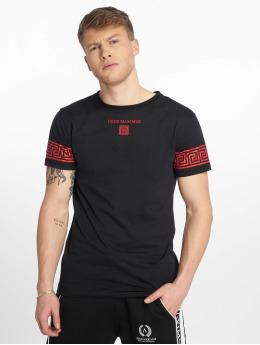 Deus Maximus T-Shirt Dedwen schwarz