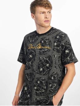Deus Maximus T-Shirt Aeson schwarz
