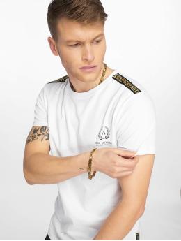 Deus Maximus T-Shirt Kleanthes  weiß