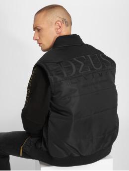 Deus Maximus Vester-1 Leo svart