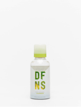 DFNS More Apparel Launder  white