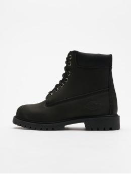 Dickies Čižmy/Boots San Francisco èierna