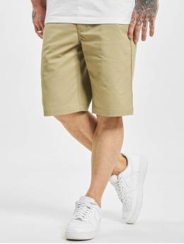 Dickies Šortky Slim Straight Flex kaki