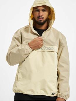 Dickies Демисезонная куртка Poydras  бежевый