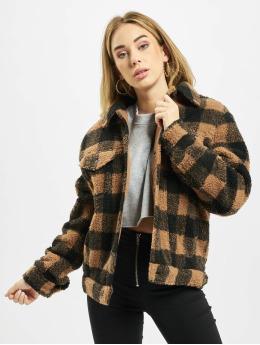 Dickies Демисезонная куртка Cawood  коричневый
