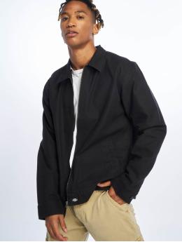 Dickies Демисезонная куртка Barnesville черный