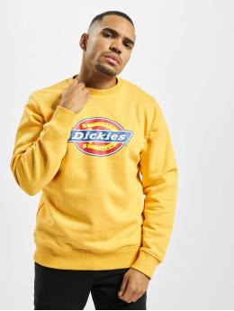 Dickies Пуловер Pittsburgh  желтый