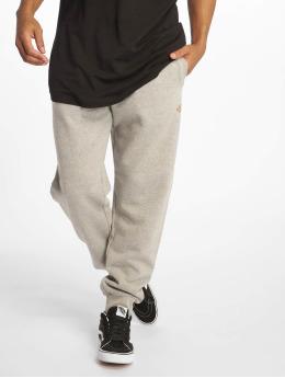Dickies Спортивные брюки Hartsdale Sweat серый