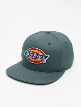 Dickies 5 Panel Caps Muldoon 5 Panel zelený