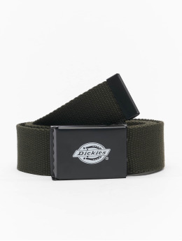 Dickies Belts Orcutt oliven