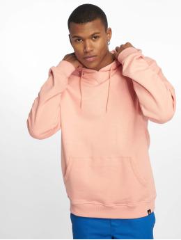 Dickies Bluzy z kapturem Philadelphia pink