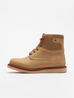 Dickies Boots Cold Bay beige