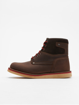 Dickies Boots Cold Bay braun