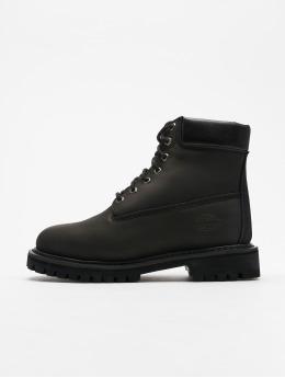 Dickies Boots Asheville zwart
