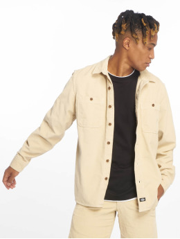 Dickies Camicia Bayville beige