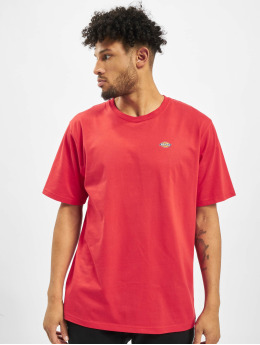 Dickies Camiseta Stockdale  rojo
