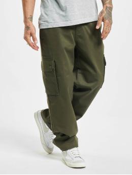 Dickies Cargo pants Urban Utility zelený
