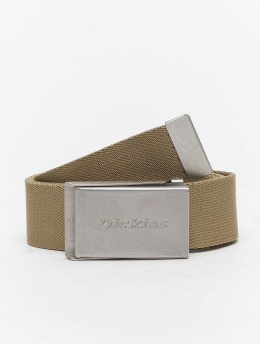 Dickies Ceinture Brookston  kaki