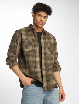 Dickies Chemise Linville  olive