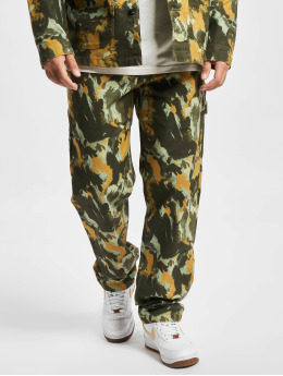 Dickies Chino Crafted Carpenter camouflage